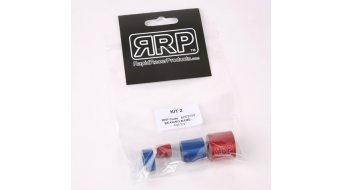 RRP rodamiento herramienta para inyectar y exprimición adaptador Nr.2 interior 8mm exterior 19mm (698 2rs (BPET698))