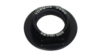 Trek Axle Nut Main Pivot M16x1.5 20mm black