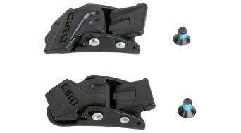 Giro N-1 fixation par bouton rotatif- set (paire)