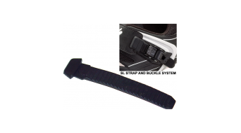 Specialized SL Replacement Ratchet Strap 93mm set (fits SL Buckle, no M-Lock)
