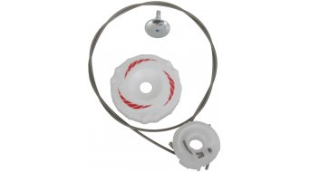 Specialized BOA S1 Replacement Kit dial (spool, screw, lace