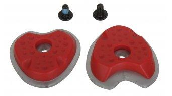 Sidi tacones de calzado de goma para Millenium III y suelas de carbono tipo composite