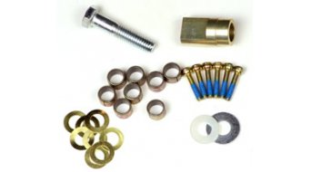 Cane Creek Thudbuster Rebuild Kit