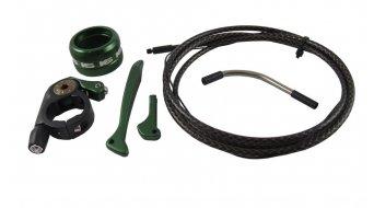 Kind Shock Remote ricambio leva i900/i950 nero/verde incl.. cavo e guaina