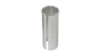 vaina de reducción para tijas de sillín en 27,2 aluminio