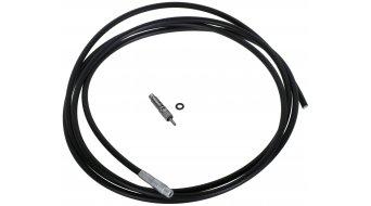 Rock Shox Reverb Ersatzteil Hydraulikleitung Hydraulikleitungs-Kit 2000mm (Connectamajig) inkl. Anschlüsse schwarz