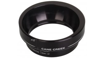 Cane Creek AngleSet EC44 calotta superiore/sotto 1.0° black