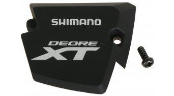 Shimano XT SL-M8000 Abdeckkappe für Ganganzeige (inkl. Befestigungsschraube)