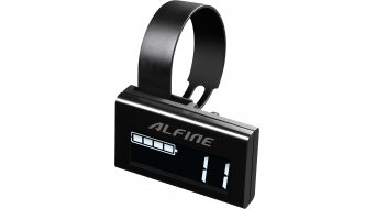 Shimano Alfine Di2 SC-S705 LED Akku- & Ganganzeige