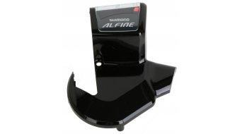 Shimano Alfine SL-S700 档位标示 完全