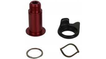SRAM Select X0 RD B-Bolt Kit red