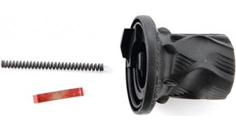 SRAM Ersatzgummi Grip Shift für X0/X9/X7/Rocket Feder, Fixierring, Index Blattfeder) 2005-2011