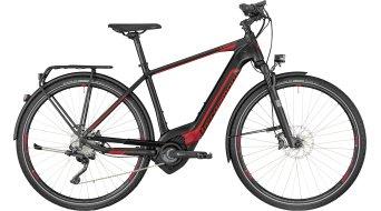 "Bergamont E-Horizon Elite Gent 28"" E-Bike 整车 型号 black/red (matt) 款型 2018"