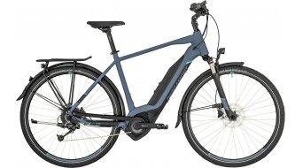 "Bergamont E-Horizon 7.0 Gent 500 28"" E-Bike 整车 型号 bluegrey/black (matt) 款型 2019"