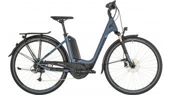 """Bergamont E-Horizon 7.0 Wave 500 28"""" E-Bike 整车 型号 bluegrey/black (matt) 款型 2019"""