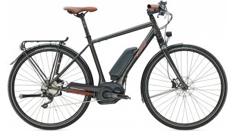 Diamant 825+ 28 E-Bike bici completa Caballeros-rueda negro(-a) metallic Mod. 2016