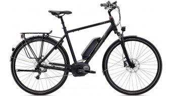 Diamant Ubari Super Deluxe+ 28 E-Bike Komplettbike Herren-Rad tiefschwarz Mod. 2016