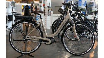 Diamant Achat Deluxe+ 500Wh 28 E-Bike bici completa Señoras-rueda Tief havannabeige metallic Mod. 2016