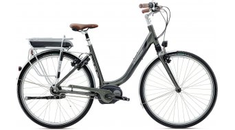 Diamant Achat Esprit+ RT 28 E-Bike Komplettbike Damen-Rad Tief kalistograu metallic Mod. 2016