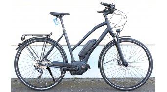 """Diamant Elan+ 500Wh 28"""" elektromos kerékpár komplett kerékpár női-Rad GOR tiefschwarz 2016 Modell"""