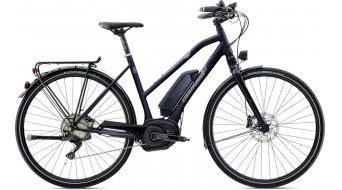 """Diamant Elan Sport+ 28"""" elektromos kerékpár komplett kerékpár női-Rad GOR Méret 50cm imperialblau fémes 2016 Modell"""
