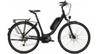 Diamant Ubari Deluxe+ 500Wh 28 E-Bike Komplettbike Damen-Rad Tief tiefschwarz Mod. 2016