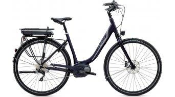 Diamant Ubari Esprit+ 28 E-Bike Komplettbike Damen-Rad Tief imperialblau metallic Mod. 2016