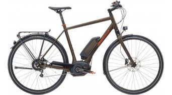 Diamant Elan Elite+ H 28 E-Bike Komplettbike Herren-Rad umbra metallic Mod. 2017
