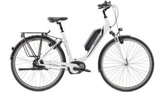 Diamant Achat Super Deluxe+ DT T 28 E-Bike Komplettbike Damen-Rad weiss Mod. 2017