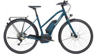 "Diamant Elan Sport+ G 28"" E-Bike 整车 女士-Rad 型号 estorialblau metallic 款型 2018"