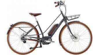 Diamant Juna Deluxe+ W 28 E-Bike bici completa da donna . mod. 2017