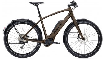 Diamant Zouma+ E-Bike 整车 型号 umbra metallic 款型 2018