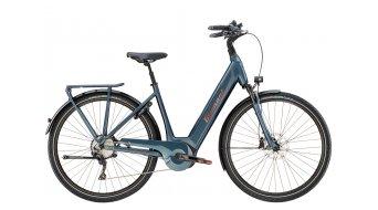 "Diamant Zagora+ T 28"" E-Bike 整车 型号 cavansitblau metallic 款型 2018"