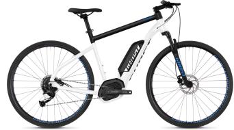 "Ghost Hybride Square Cross B2.9 AL U 29"" E-Bike 整车 型号 black 款型 2018"