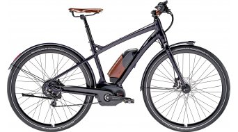 Lapierre Overvolt Eden Park 28 E-Bike Komplettbike Gr. 43cm (S) Bosch Performance-Motor Mod. 2016