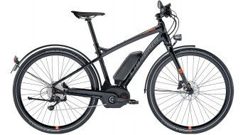 Lapierre Overvolt Speed 28 E-Bike Komplettbike Bosch Performance 45km/h-Motor Mod. 2016
