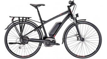 Lapierre Overvolt Trekking 28 E-Bike Komplettbike Bosch Active-Motor Mod. 2016