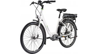 Lapierre Overvolt Urban Steps 26 E-Bike bici completa Shimano Steps-Motor Mod. 2016