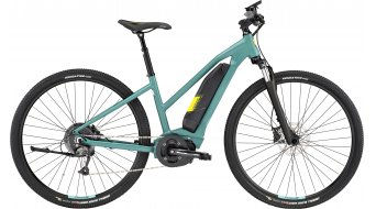 "Lapierre Overvolt Cross 800 W 29"" E- vélo femmes vélo taille Yamaha-Antrieb Mod. 2017"