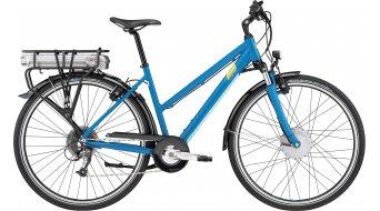 Lapierre Overvolt Trekking 100 W 28 E-Bike Señoras bici completa E-Motion-tracción Mod. 2017