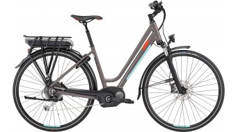 "Lapierre Overvolt trekking 600 W 28"" E- vélo femmes vélo taille Bosch-Antrieb Mod. 2017"