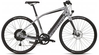 Specialized Turbo E-Bike Komplettbike Gr. XL dream silver/black Mod. 2015