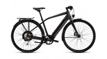 Specialized Turbo FLR E-Bike Komplettbike Gr. S satin black/silver reflective Mod. 2016