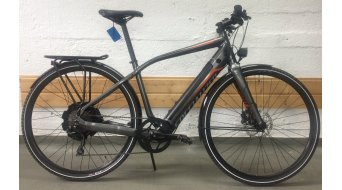 Specialized Turbo FLR E-Bike Komplettbike Gr. M gloss graphite/moto orange Mod. 2016 - TESTBIKE