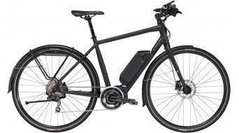 Trek Conduit+ E-Bike Komplettrad matte trek black Mod. 2017