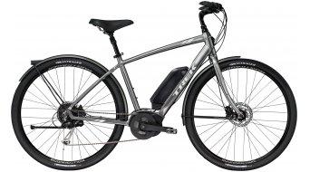 """Trek Verve+ 28"""" E-Bike 整车 男士 型号 anthracite 款型 2018"""
