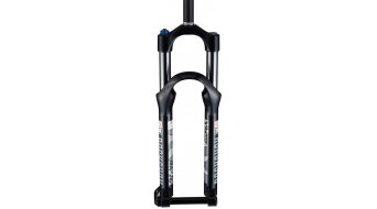 Rock Shox Argyle RC Coil 26 forcella 100mm 1 1/8 PM 20QR Maxle Lite nero Mod. 2013