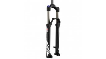 Rock Shox Recon Silver TK Solo Air 27,5 Federgabel 100mm 1 1/8 9QR schwarz Mod. 2016