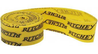 Ritchey Snap on nastro per cerchio (700Cx17mm) yellow (2 pz.)