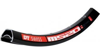 DT Swiss M 520 29 Disc MTB cerchio 32 fori nero